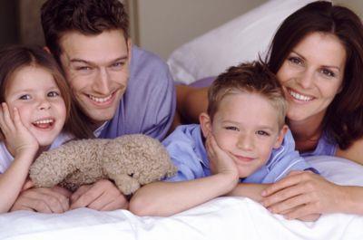 Десять «золотих правил» виховання щасливих дітей