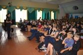 Всеукраїнський рейд «Урок»
