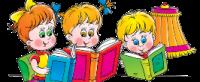 Тиждень дитячого та юнацького читання - 2019