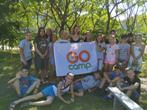 Восьмий день роботи пришкільного англомовного табору GoCamp