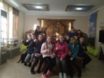 #HelsthySchools Екскурсія до музею