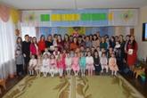 СВЯТО ВЕСНИ у дошкільних групах «Вулик»