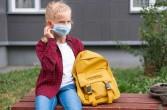 Чи потрібно дітям носити маски?