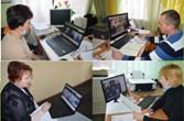 Методичні об'єднання кафедр в онлайн режимі