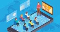 Онлайн  навчання