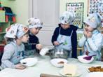 Освітній STREAM-ПРОЕКТ «Юні кулінари»