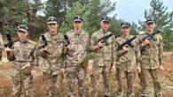 Всеукраїнська військово-патріотична гра «Вояцький дух»