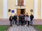 День відкритих дверей в Острозькій академії